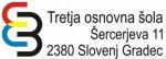 Spletni portal Tretje OŠ Slovenj Gradec